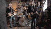 Black Stone Cherry - Things My Father Said (Оfficial video)