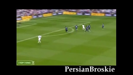 New Cristiano Ronaldo 2010 2009 - Terminate On Sight (real Madrid Compilation)