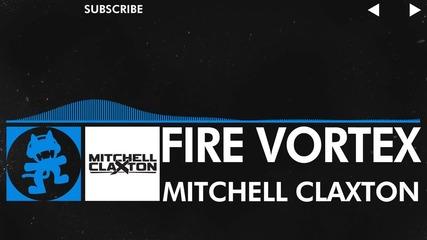 Mitchell Claxton - Fire Vortex