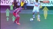 Най - Яките Футболни Умения - Pro Skills Volume 28