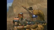Beast Wars - Chain Of Comand (season 1)