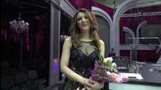 Dancing Stars - Галена Великова зад кадър - 18.03.2014 г.