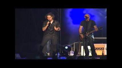 Miligram - Samo luda - (LIVE) - (Banja Luka 2014)