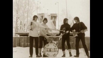 The Tremeloes - Suddenly You Love Me 1080p (remastered in Hd by Veso™)