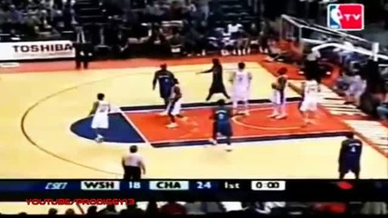 Wtf Moments in the Nba