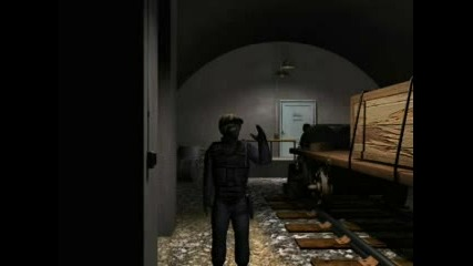 Counter Strike Trailer Sniper Anti