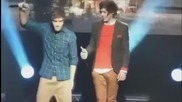 One Direction - Funny Moments 2013