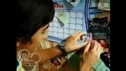 Вива Училищен Мюзикъл Мексико Бг Аудио 1 част