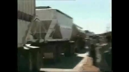The Biggest truck in the world (must see!!!!)