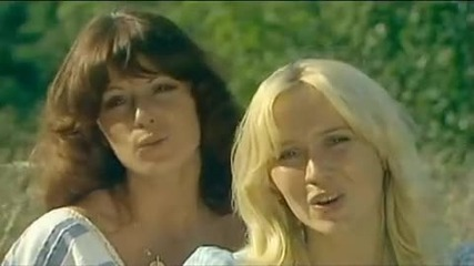 Abba - I do i do i do i do i do - widescreen