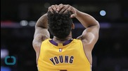 NBA's Nick Young Strikes Settlement With Rape Accuser