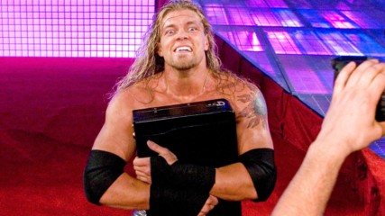 Edge's best moments: WWE Top 10, Jan. 29, 2020