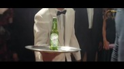 Heineken - The Entrance - Open Your World (hd)