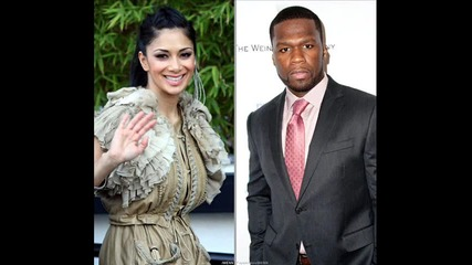 Nicole Scherzinger ft 50 cent - right There