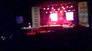 2009 Враца Концерта на Слави - Гацо Бацов и Берковската Духова Музика - Седаш ми в скута