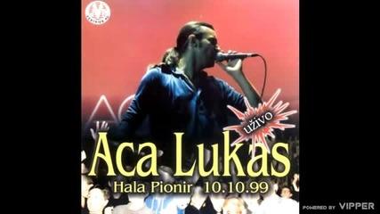 Aca Lukas - Miris tamjana - (audio) - Live Hala Pionir - 1999 JVP Vertrieb