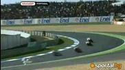 Най - интересното от Гран Прии на Португалия
