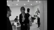 DB Backstage Footage 2
