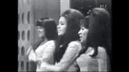Dirty Dancing Ost - Ronettes - Be My Baby