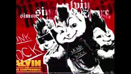 Alvin And The Chipmunks - Only You