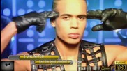 2 Unlimited- Let the beat control your body