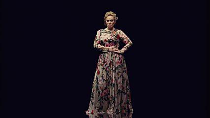 Премиера 2016** Adele - Send My Love ( To Your New Lover ) + Превод !