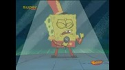 Spongebob - Numb (linkin park)