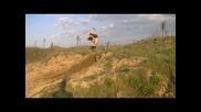 Sage Spring 2013 Freerun mini video