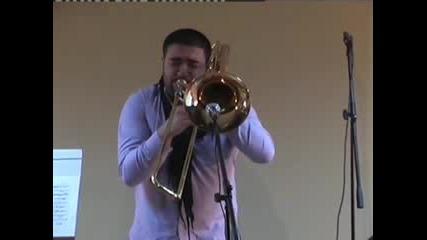 trombone hasan gozetlik uc kemerin dibegi