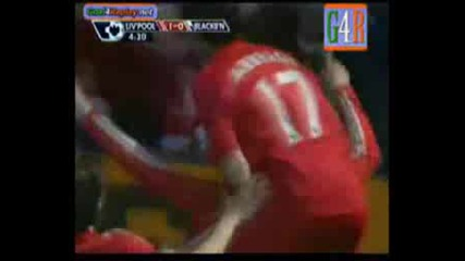 Fernando Torres - The Hero Of Anfield