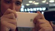 ДА огънем iPhone 6 ! ...или НЕ?