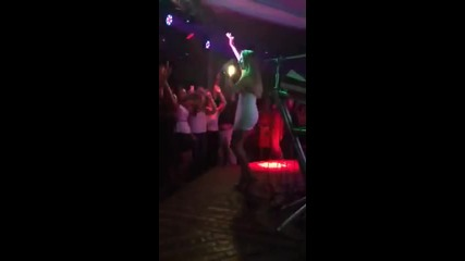 Rada Manojlovic - S mora na planine - (LIVE) - (St. Louis 18.04.2014.)