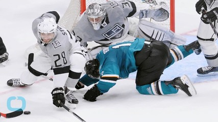 NHL Star Jarret Stoll Busted for Coke and Ecstasy