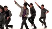 Dance Star Mickey Vs Quest Crew ( Disney Living)