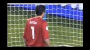 Египет - Италия 1 - 0 гол на Мохамед Хомос - Купата на конфедерациите