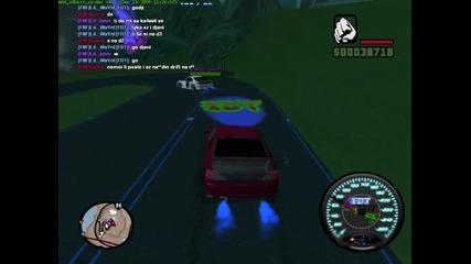 Fnf crazy Drift