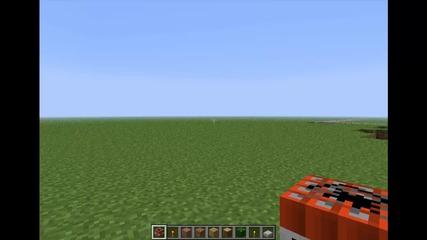 Fus Ro Dah - minecraft