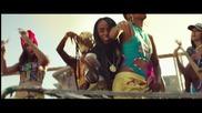 Angel Haze - Echelon [ It's My Way ] ( Official video )