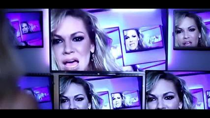 2014| Natasa Bekvalac - Bolesno te volim ( Official Video ) Full Hd