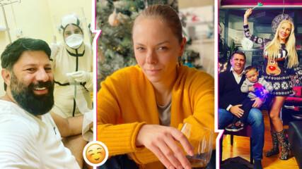 Болници, мурсалски чай и още нещо: Популярните българи, които пребориха вируса въпреки всичко