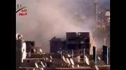 Двадесет души, сред които осем деца, са убити при обстрел над сирийско село