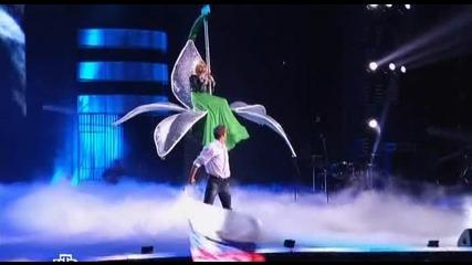 Ирина Круг Перелетная птица