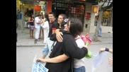 Free Hugs - Варна