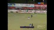 Ronaldinho - Яки Моменти Compilation 8