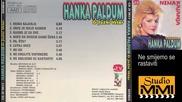Hanka Paldum i Juzni Vetar - Ne smijemo se rastaviti (Audio 1985)