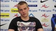 Пламен Илиев: ЦСКА не е по-добър от Левски
