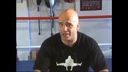 Bas Rutten Street Fight Lessons ep10