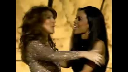 /превод/ Celine Dion & Destinys Child - When The Wrong One Loves You Right