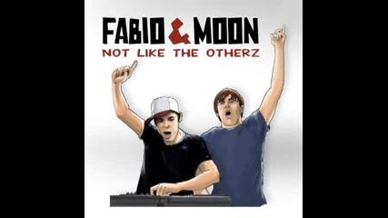 Official - Dj Fabio Moon - Bug's Nightmare