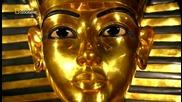 Погребението на Тутанкамон